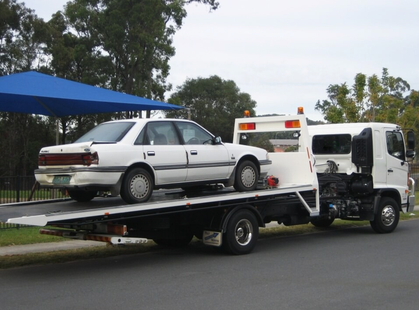 towing company Worcester MA