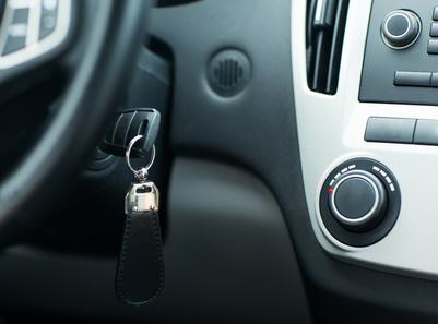 keys left in ignition car lockout help